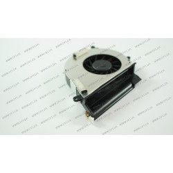 Вентилятор для ноутбука TOSHIBA Satellite A200, A205, A210, A215, L450, L450D, L455, L455D (INTEL CPU FAN) (DFS531405MC0T) (Кулер)