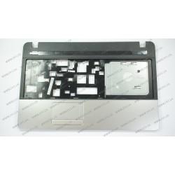 Верхняя крышка для ноутбука ACER (AS: E1-521, E1-531, E1-571 series), black