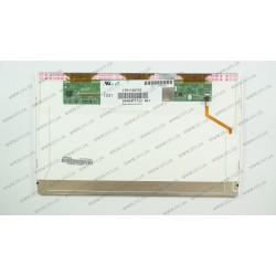Матрица 11.6 LTN116AT03 (1366*768, 40pin, LED, NORMAL, глянцевая, разъем справа внизу) для ноутбука