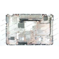 Нижняя крышка для ноутбука HP (DV7-4000), black