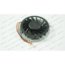 Вентилятор для ноутбука LENOVO IdeaPad Y400, Y500 (круглый, DFS541305MH0T FC1C) (Кулер)