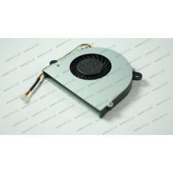 Вентилятор для ноутбука MSIGE620 (ВЕРСИЯ 1), CR650, FX600, FX610, FX603, FX620 (E33-0800220-F05) (Кулер)