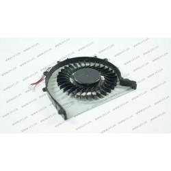 Вентилятор для ноутбука SAMSUNG NP370R4E, NP370R5E, NP450R4V, NP450R5V, NP510R5E, NP470R5E (BA62-00797A) (Кулер)