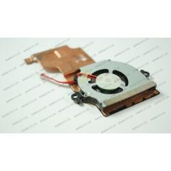 Вентилятор для ноутбука SAMSUNG NF108, NF110, NF210, NF310 (BA62-00543D) (Кулер)