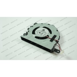 Вентилятор для ноутбука SAMSUNG NP350U2A (BA31-00109A, KSB06105HA-D115) (Кулер)
