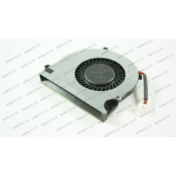 Вентилятор для ноутбука SAMSUNG NP-X118, X120, X123, X130, X170 (BA31-00086A) (Кулер)