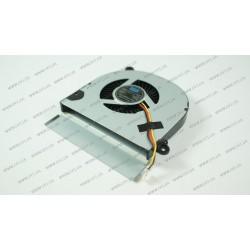 Вентилятор для ноутбука ASUS K45A, K45VD, K45VG, K45VM, K45VS, K45VJ, A45, A45VD (13GN5310P030-1) (Кулер)