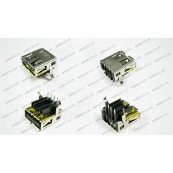 Разъем USB 2.0 для ноутбука (UJ305)