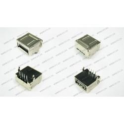 Разъем USB 2.0 для ноутбука (UJ230)