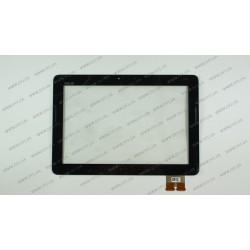 Тачскрин (сенсорное стекло) для ASUS Transformer Transformer Pad TF303CL 10.1, черный