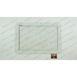 Тачскрин (сенсорное стекло) для ASUS Transformer Transformer Pad TF303CL 10.1, белый