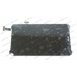 Тачскрин (сенсорное стекло) + матрица () для Asus Fonepad Note 6 K00G ME560CG, 06.0', черный