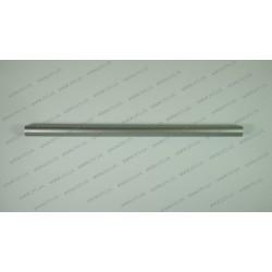 Крышка петель для ноутбука ASUS (N550 series), silver