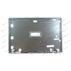 Крышка матрицы для ноутбука ASUS (N550 series), silver (под ноутбук c тачскрином)