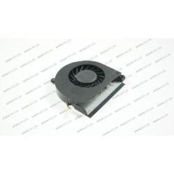 Вентилятор для ноутбука DELL INSPIRON 17R 5720, N5720, 7720 (D0D6C) (Кулер)