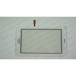 Тачскрин (сенсорное стекло) для Samsung Galaxy Tab 3 T111, 07.0, белый (3G version)