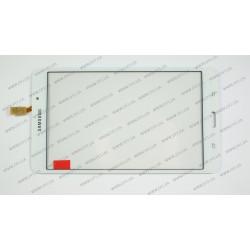 Тачскрин (сенсорное стекло) для Samsung Galaxy Tab 4 T230, 07.0, белый (WiFi Version)