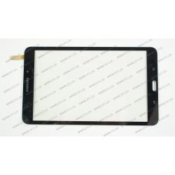 Тачскрин (сенсорное стекло) для Samsung Galaxy Tab 4 T330, T331, 08.0, черный