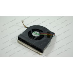Вентилятор для ноутбука ASUS F2F, F2HF GB0506PGV1-A, 13.V1.B2408.F.GN, 4pin (13G071054000) (Кулер)
