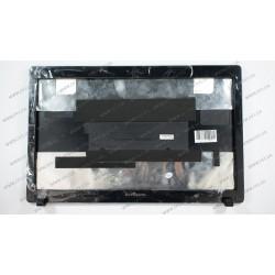 Крышка дисплея в сборе для ноутбука Lenovo (G580, G585), black, глянец