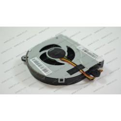 Вентилятор для ноутбука LENOVO IdeaPad G400S (Лопастей 31шт), G500S, G505S, Z501, Z505, 4pin (DFS501105PR0T) (Кулер)