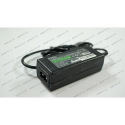 Блок питания для ноутбука SONY 10.5V, 2.9A, 30W, 4.8*1.7мм, 2-hole, прямой разьём, black (без кабеля!)