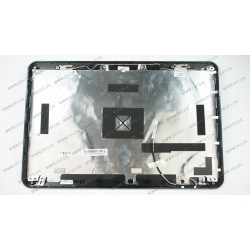Крышка дисплея для ноутбука HP (DV6-3000), black