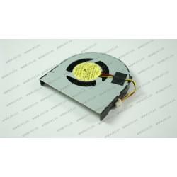 Вентилятор для ноутбука DELL INSPIRON 1518, 2328, 2428, 2518, 2528, 3421, 3518, 5421 (Кулер)
