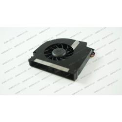 Вентилятор для ноутбука DELL INSPIRON 1501, 6000, 6400, 9200, 9300, 9400, E1505, E1705, VOSTRO 1000 (Кулер)