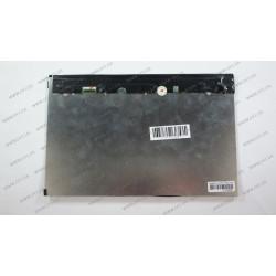 Матрица 10.1 LTL101AL03 (1280*800, 40pin(MIPI), LED, NORMAL, глянцевая, разъем слева вверху, for Samsung ) для ноутбука