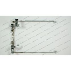 Петли для ноутбука LENOVO E10 (FDFL6005010 + FDFL6002010) (левая+правая)