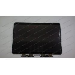 Матрица 13.3 LSN133DL02 (2560*1600, 30pin(eDP), LED, SLIM(без ушек и планок), глянцевая, разъем справа внизу, for Apple A1502 (2015)) для ноутбука