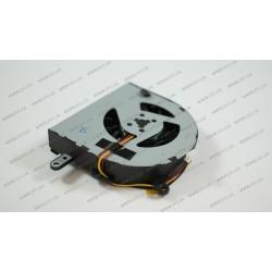 Вентилятор для ноутбука LENOVO IdeaPad G400, G500, 4PIN (MG60120V1-C270-S99, KSB0605HC CL37) (Кулер)