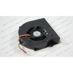 Вентилятор для ноутбука TOSHIBA Satellite (INTEL CPU FAN) (ВЕРСИЯ 2) L500, L505, L505D, L550, L555 (Кулер)
