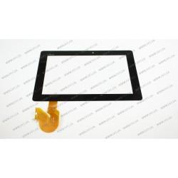 Тачскрин (сенсорное стекло) для планшета ASUS TF701T, ME301, ME302, 10.1, черный