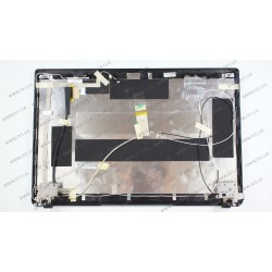 Крышка дисплея для ноутбука ASUS (X55 series), black