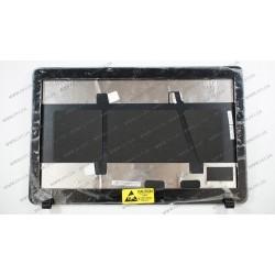 Крышка дисплея в сборе для ноутбука ACER (AS: E1-521, E1-531, E1-571), black