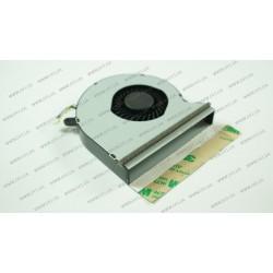 Вентилятор для ноутбука ASUS G750JM, G750JX, G750JW, 12V (GPU FAN) (13NB00N1M04011) (Кулер)
