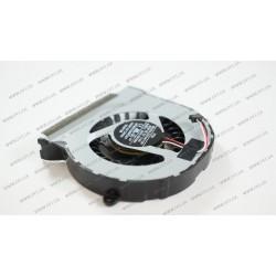 Вентилятор для ноутбука SAMSUNG NP300E4C, NP300E5C, NP300E5X, NP305V5A, NP305V5Z (BA31-00108A) (Кулер)