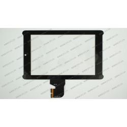 Тачскрин (сенсорное стекло) для ASUS Fonepad ME372, ME373 series  7, черный