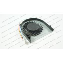 Вентилятор для ноутбука ACER ASPIRE 1430, 1430Z, 1830, 1830T, 1830TZ, 1830Z (60.TVS01.001) (Кулер)