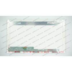 Матрица 17.3 N173FGE-E23 (1600*900, 30pin(eDP), LED, NORMAL, глянцевая, разъем слева внизу) для ноутбука