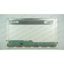 Матрица 17.3 N173HGE-E11 (1920*1080, 30pin(eDP), LED, NORMAL, матовая, разъем слева внизу) для ноутбука