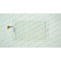 Тачскрин (сенсорное стекло) для Samsung Galaxy Tab 3 T211, 7.0, белый (3G Version)