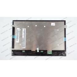 _Матрица 10.1 CLAA101FP01 (1920*1200, 45pin(MIPI), LED, SLIM (ушки по бокам), глянцевая, разъем справа внизу, for ASUS TF700) для ноутбука