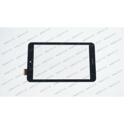 Тачскрин (сенсорное стекло) для ASUS MeMO Pad ME180A,  8, черный