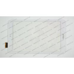 Тачскрин (сенсорное стекло) для ASUS MeMO Pad ME180A,  8, белый