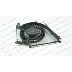 Вентилятор для ноутбука SAMSUNG Q330, P330, Q430, Q460, Q530 (BA81-09713A)(Кулер)