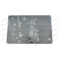 Тачскрин (сенсорное стекло) + матрица (HV101HD1-1E0)  для ASUS Vivo Tab TF600, 10.1, черный, с рамкой (!!!)