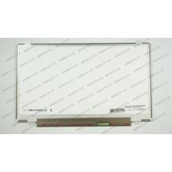 Матрица 14.0 LP140WD2-TLD2 (1600*900, 40pin, LED, SLIM (вертикальные ушки), матовая, разъем справа внизу) для ноутбука